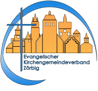 Evangelischer Kirchengemeindeverband Zörbig Logo
